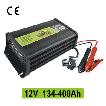 Cargador de bateria 12v. Imagen de Elevadores de Coches Automotive Lift and Tools.