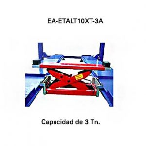 Imagen de Elevadores de Coches Automotive Lift and Tools.