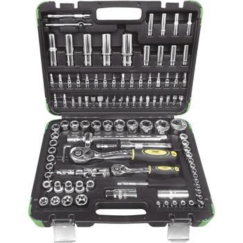 maletín de herramientas 108. Imagen de Elevadores de Coches Automotive Lift and Tools.