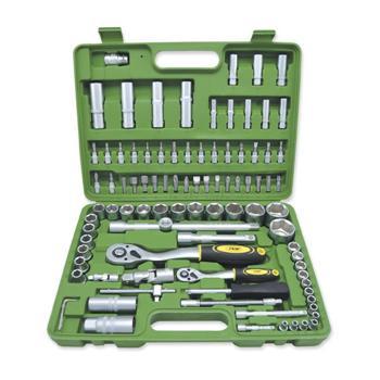 Maletin de 94 piezas. Imagen de Elevadores de Coches Automotive Lift and Tools.