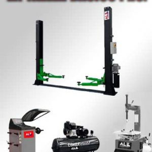 maquinas para taller. Imagen de Automotive Lift and Tools. Automliftools.