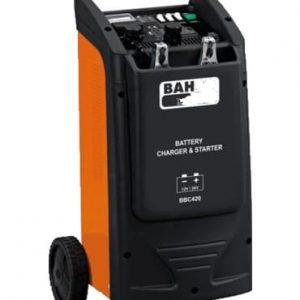 Cargador/Arrancador de baterias BOOSTER 400 CA