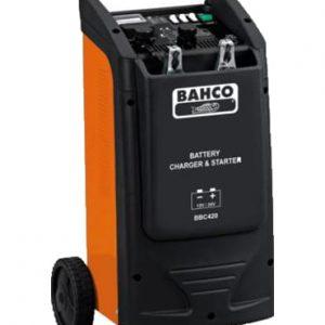 cargador de baterias