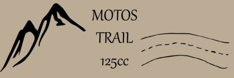 cartel motos trail 125 cc