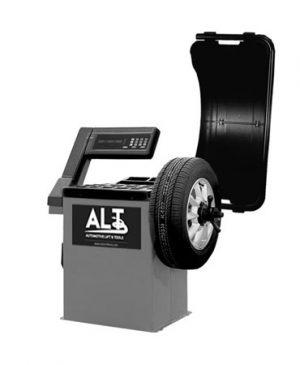 equilibradora de ruedas automatica. Automotive Lift & Tools